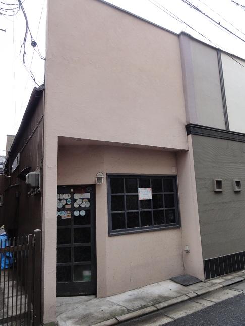 東京立石赤線