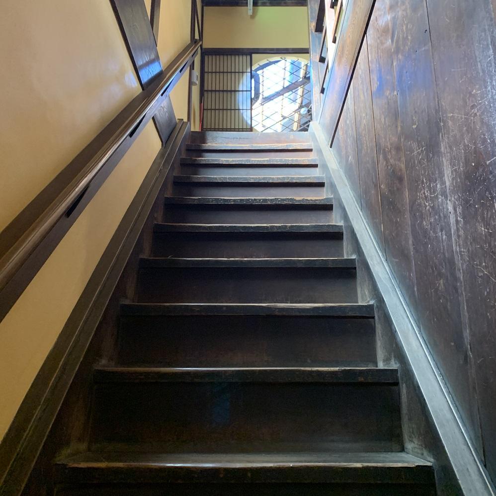 町家物語館旧川本楼11