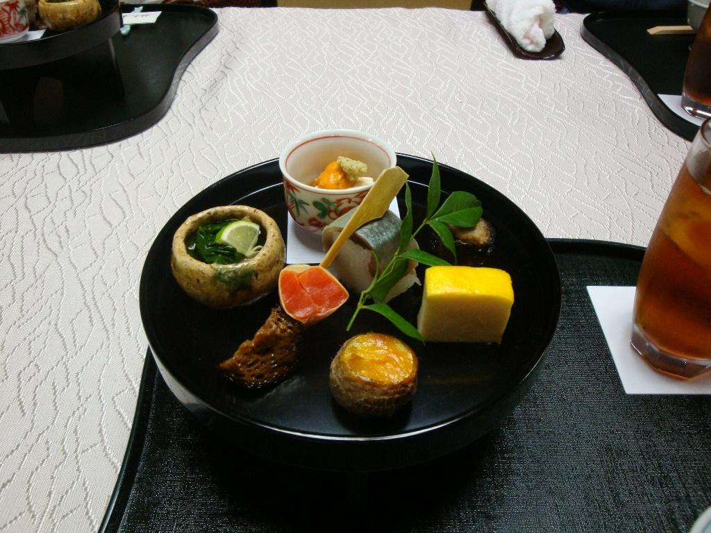 貝塚料亭深川一品料理