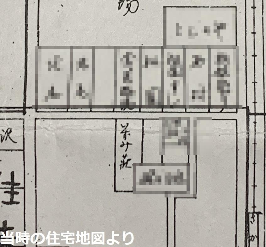 いづみ荘堺赤線