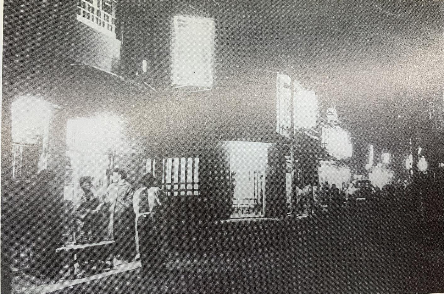 堺栄橋龍神遊廓