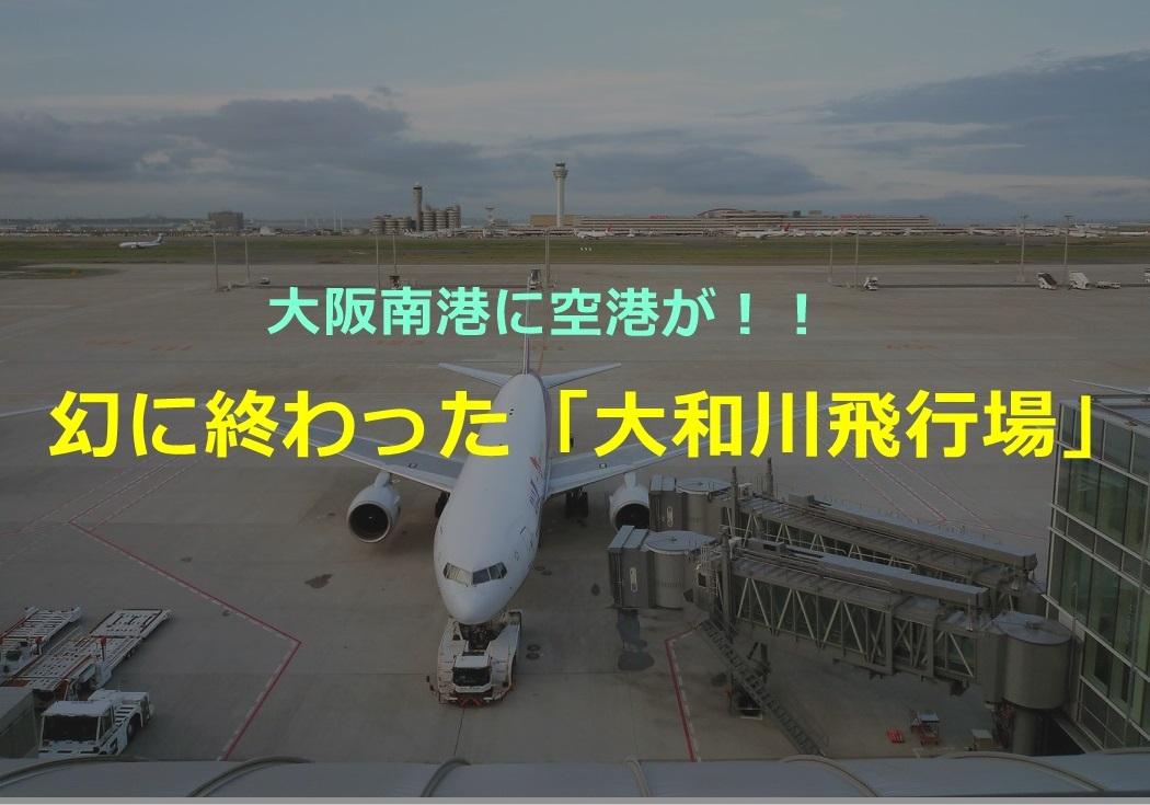南港空港飛行場サムネ