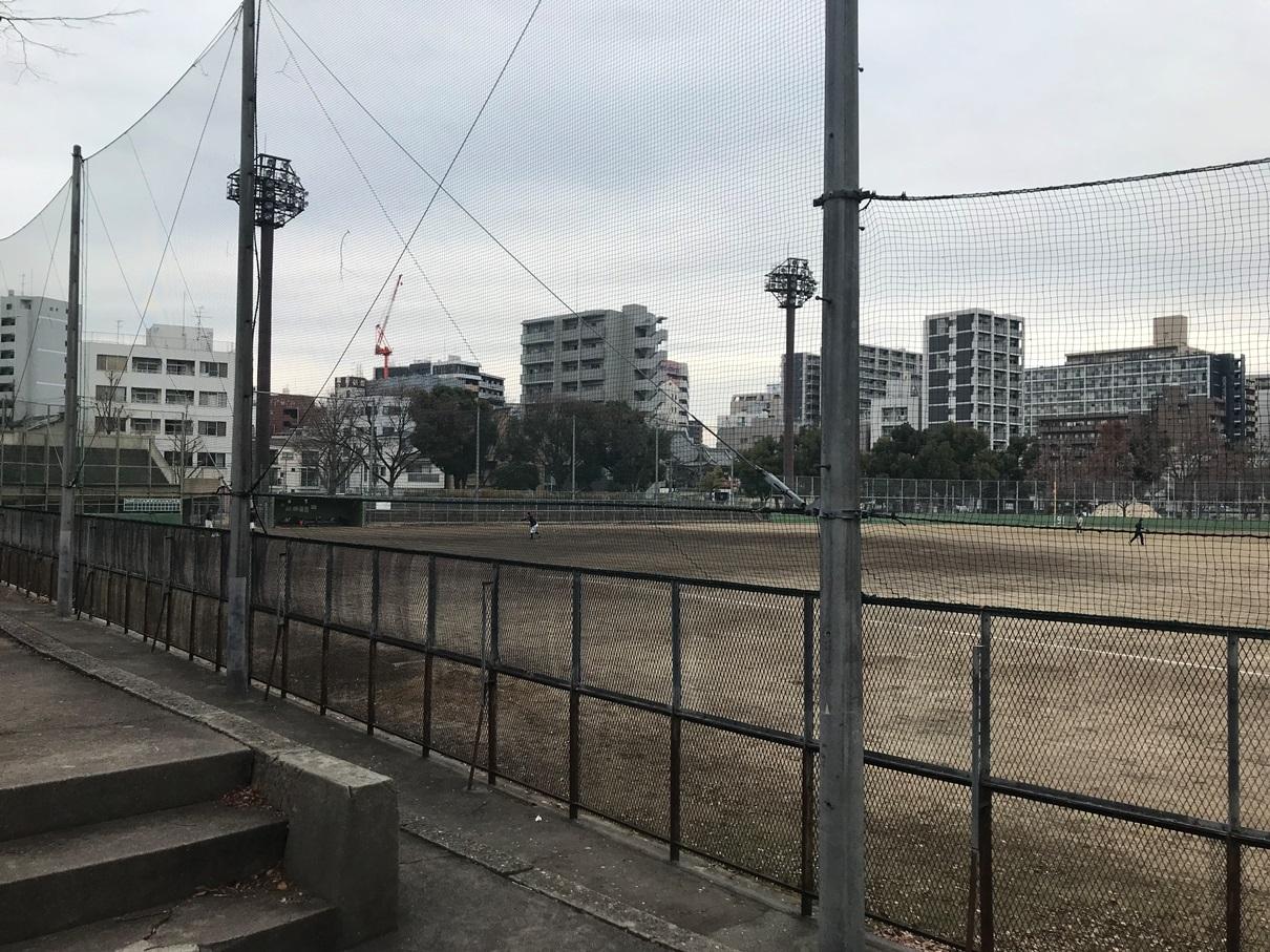 松島遊郭事務所跡