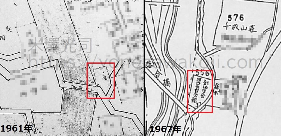 長野新地地図